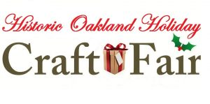 2017 Holiday Craft Fair @ Historic Oakland | Columbia | Maryland | United States