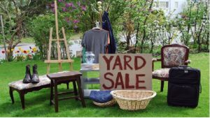 2018 Town Center Community Yard Sale @ Vantage Point Park | Columbia | Maryland | United States