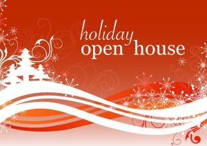 Holiday Open House - Town Center Residents ONLY @ Historic Oakland | Columbia | Maryland | United States