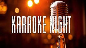Karaoke Night @ Historic Oakland @ Historic Oakland