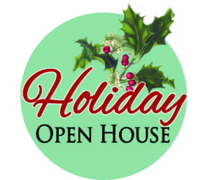 Town Center Holiday Open House (TOWN CENTER RESIDENTS ONLY) @ Historic Oakland
